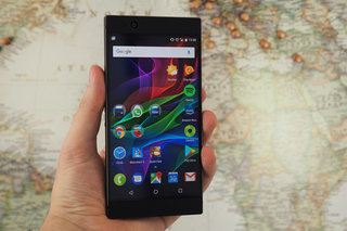 Razer Phone review final image 1