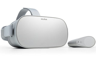 Oculus Go standalone VR headset: Price, specifications and everything you need to know