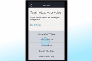 Amazon Alexa can recognise who speaks to it How to create voice profiles image 1