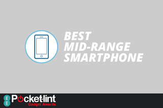 EE Pocket-lint Gadget Awards 2017 nominees: Best Mid-Range Smartphone