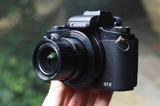 Canon PowerShot G1 X Mark III review image 3