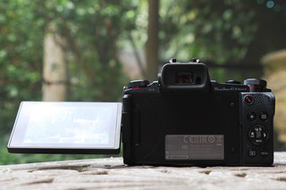 Canon PowerShot G1 X Mark III review image 6
