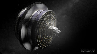 Space station concept images image 20