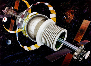 Space station concept images image 9