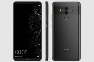 Huawei Mate 10 Pro render and specs leak out, will run Android 8.0 Oreo