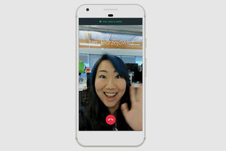 Google finally begins integrating Duo video calling into Android