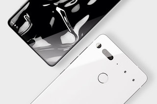 That white Essential Phone is now available to buy, ships next week