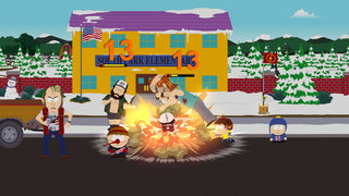 South Park The Fractured But Whole screens image 2