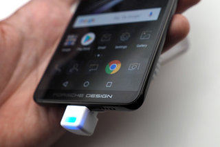 Porsche Design Huawei Mate 10 pictures image 6