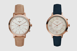 Fossil launches new Q Neely and Q Jacqueline hybrid smartwatches