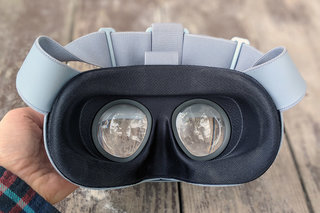 Google Daydream View 2017 review image 3