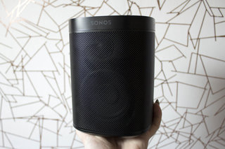 Sonos One review shots image 10