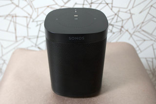 Sonos One review shots image 2