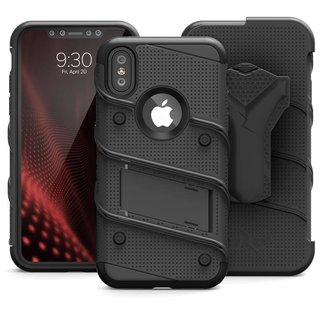 Why Zizos Iphone X Case image 2