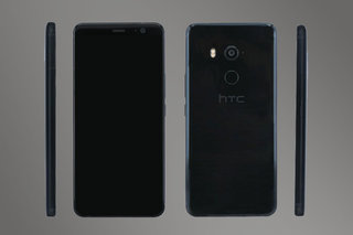 HTC U11 Plus photos reveal future flagship phone, plus a little forensic work