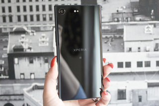 Sony Xperia XZ Premium getting Android 8.0 Oreo from today