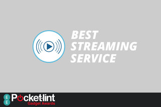 EE Pocket-lint Gadget Awards 2017 nominees: Best Streaming Service