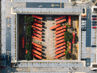 Aerial Photos from the Unsplash Awards image 3