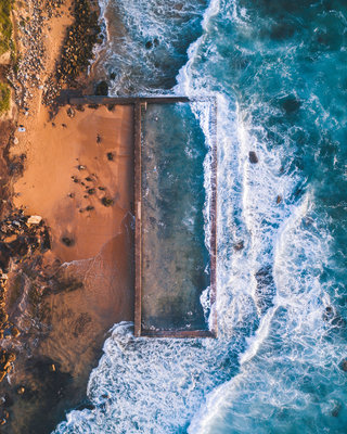 Aerial Photos from the Unsplash Awards image 4