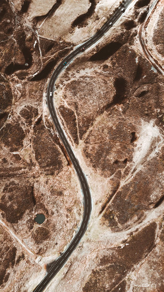 Aerial Photos from the Unsplash Awards image 6