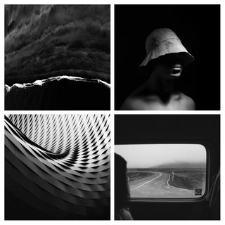 Black And White Photos From The Unsplash Awards image 1