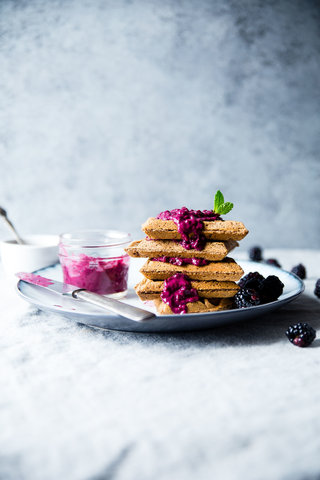 Food photos from the Unsplash Awards image 2