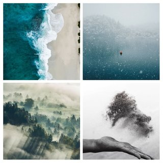 Landscape Photography From The Unsplash Awards image 1