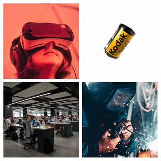 Technology Photos From The Unsplash Awards image 1