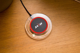 Zizo Wire-free charging pad photos image 4