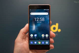 Nokia 8 Android 8.0 beta rolling out now