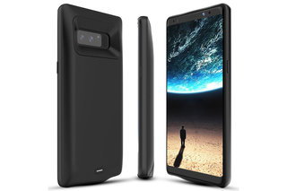 Get $50 off a Samsung Galaxy Note 8 battery case with Brexlink