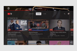 YouTube TV streaming service is coming to Apple TV, Xbox, and more