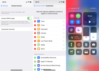 Apple iPhone X screenshots image 4