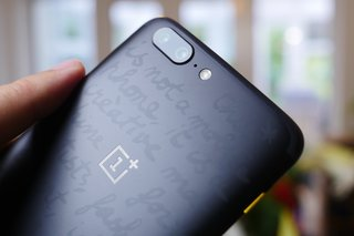 OnePlus 5T's Portrait mode teased in this stunning shot