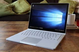 Surface Book 2 review image 1