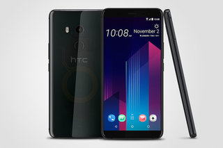 HTC U11+ official: It's like the U11 but better in every way