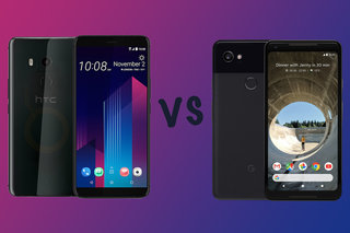 HTC U11+ vs Google Pixel 2 XL: What's the difference?