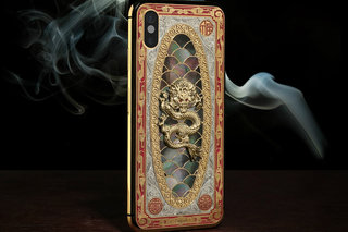 7 custom iPhone X models that are so luxe you likely can't afford them