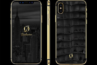 9 Luxury Iphone X Models That Are So Customised You Likely Cant Afford Them image 6