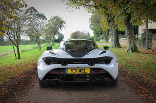 McLaren 720S review image 2