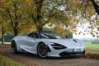 McLaren 720S review image 3