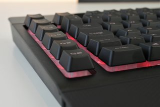 Corsair K57 wireless gaming keyboard image 13