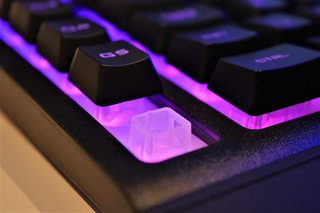 Corsair K57 wireless gaming keyboard image 5