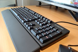 Fnatic Rush Gaming Keyboard image 6