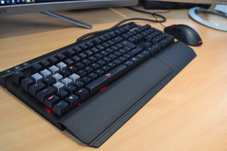 Kingston HyperX Alloy Elite review image 4