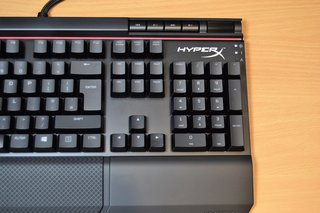 Kingston HyperX Alloy Elite review image 5