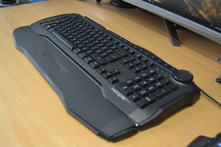 Roccat Horde Aimo Membrane Keyboard image 2