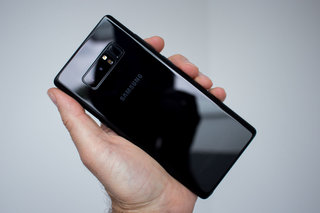 Samsung Galaxy Note 9 could be codenamed 'Crown', could be the king of phablets