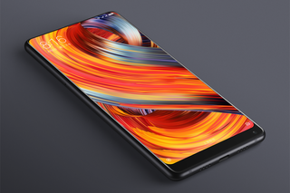 Xiaomi's march into Europe begins in Spain, with impressively cheap Mi Mix 2