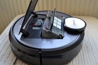 Ecovacs DEEBOT R95 MKII review image 8
